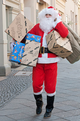 myToys Weihnachten