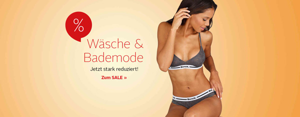Otto Fashion, Wäsche & Bademode