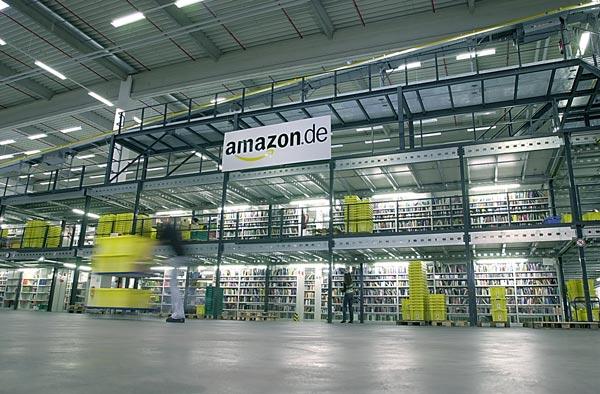 Amazon Lager