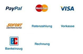 LIDL Zahlungsarten