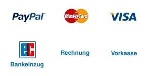 Tchibo Zahlungsarten