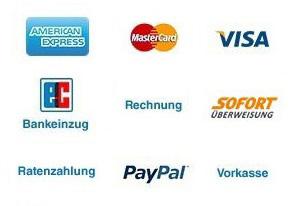 Conrad Zahlungsarten
