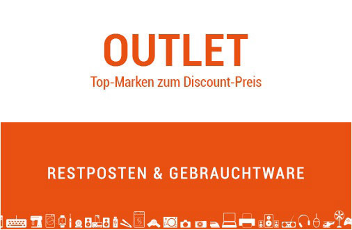 Cyberport Outlet