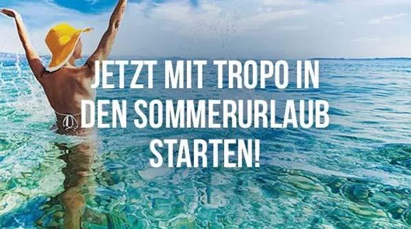 Expedia Sommerurlaub