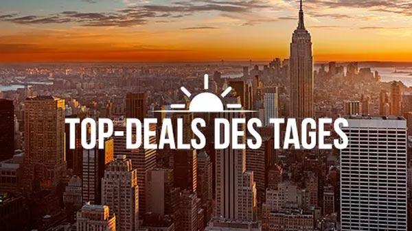 Expedia Top Deals