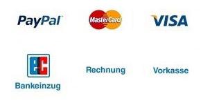 Fressnapf Zahlungsarten