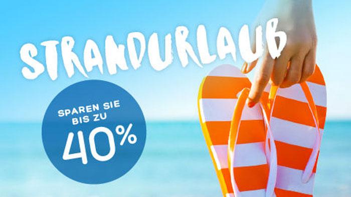 Hotels.com Strandurlaub