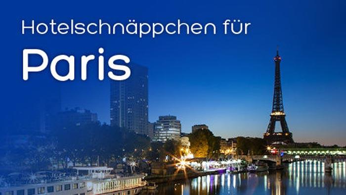 Hotels.com Paris