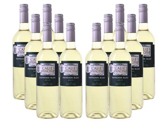 Weinvorteil Sortiment