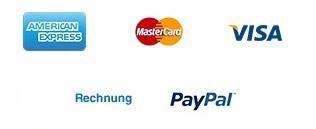 Zalando Zahlungsarten