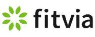 fitvia Logo